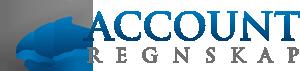 Account Regnskap Logo